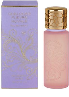 Houbigant Quelques Fleurs Royale parfumska voda za ženske