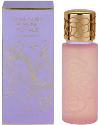 Houbigant Quelques Fleurs Royale парфюмна вода за жени