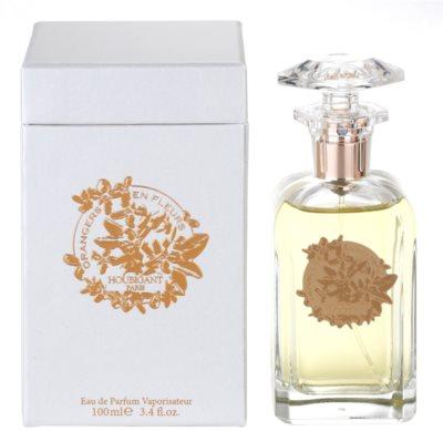 Houbigant Orangers En Fleurs Eau de Parfum para mulheres