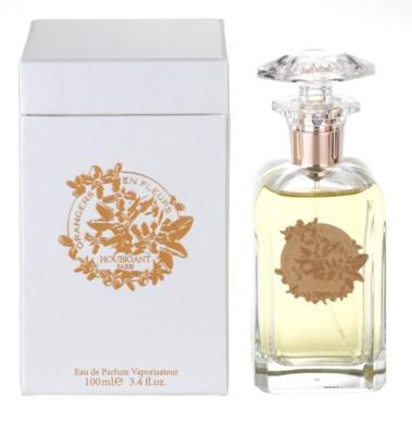 Houbigant Orangers En Fleurs parfémovaná voda pro ženy