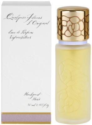 Houbigant Quelques Fleurs l'Original Eau De Parfum pentru femei
