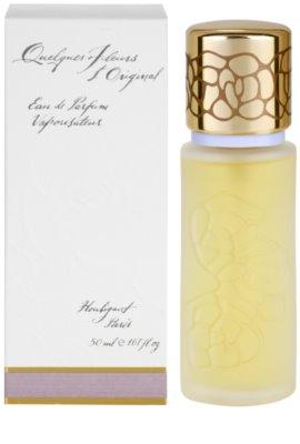 Houbigant Quelques Fleurs l'Original parfémovaná voda pre ženy