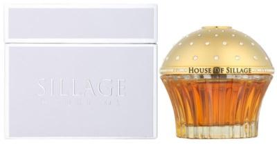 House of Sillage Benevolence perfumy dla kobiet