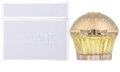 House of Sillage Cherry Garden parfumuri pentru femei