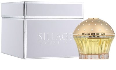 House of Sillage Cherry Garden Perfume for Women 1