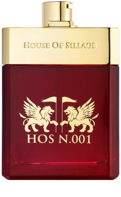 House of Sillage Hos N.001 parfumuri pentru barbati