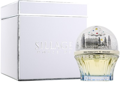 House of Sillage Holiday by House of Sillage Limited Edition parfum za ženske 1