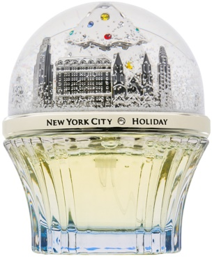 House of Sillage Holiday by House of Sillage Limited Edition parfum za ženske