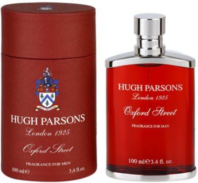 Hugh Parsons Oxford Street Eau De Parfum pentru barbati