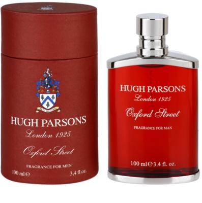 Hugh Parsons Oxford Street parfémovaná voda pro muže
