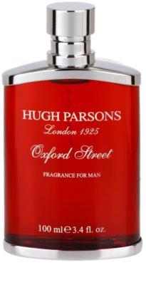 Hugh Parsons Oxford Street eau de parfum férfiaknak 2