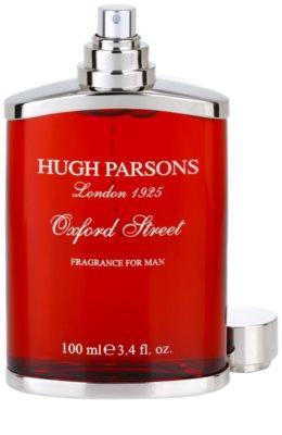 Hugh Parsons Oxford Street eau de parfum férfiaknak 3