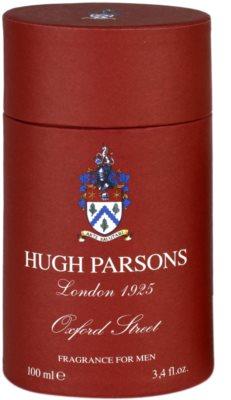 Hugh Parsons Oxford Street Eau de Parfum für Herren 4