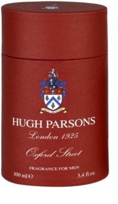 Hugh Parsons Oxford Street eau de parfum férfiaknak 4