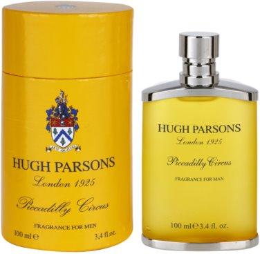 Hugh Parsons Piccadilly Circus eau de parfum para hombre
