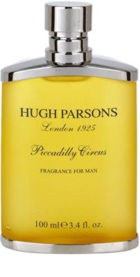 Hugh Parsons Piccadilly Circus Eau de Parfum para homens 2