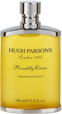 Hugh Parsons Piccadilly Circus eau de parfum para hombre 2