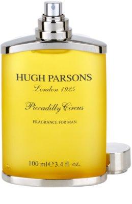 Hugh Parsons Piccadilly Circus Eau de Parfum para homens 3