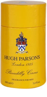 Hugh Parsons Piccadilly Circus Eau de Parfum para homens 4