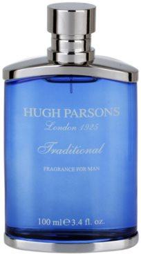 Hugh Parsons Traditional woda perfumowana dla mężczyzn 2