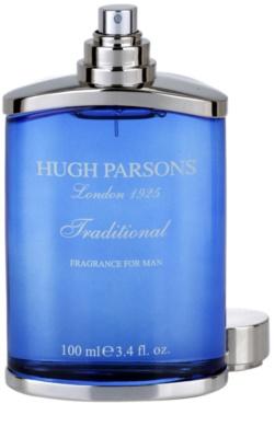 Hugh Parsons Traditional woda perfumowana dla mężczyzn 3
