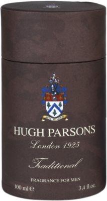 Hugh Parsons Traditional woda perfumowana dla mężczyzn 4
