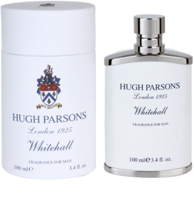 Hugh Parsons Whitehall eau de parfum férfiaknak