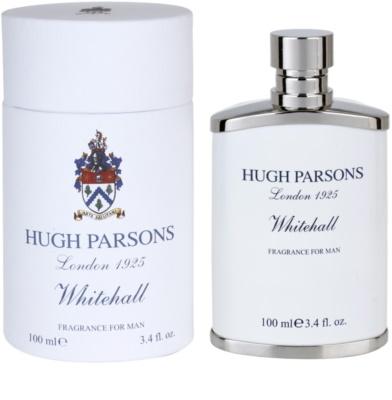 Hugh Parsons Whitehall eau de parfum para hombre