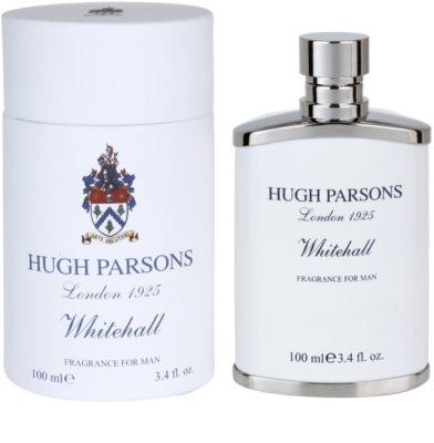 Hugh Parsons Whitehall parfumska voda za moške