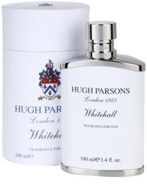 Hugh Parsons Whitehall eau de parfum para hombre 1