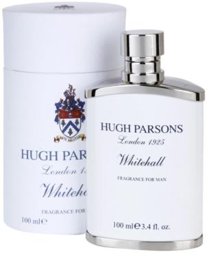 Hugh Parsons Whitehall Eau De Parfum pentru barbati 1
