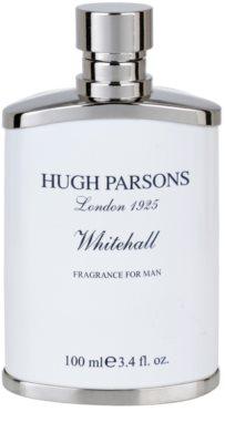 Hugh Parsons Whitehall eau de parfum para hombre 2