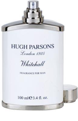 Hugh Parsons Whitehall eau de parfum para hombre 3