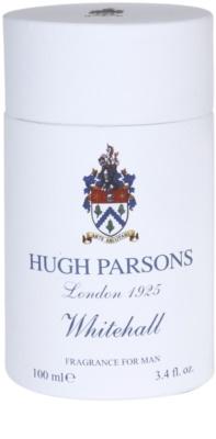 Hugh Parsons Whitehall eau de parfum para hombre 4