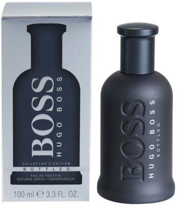 Hugo Boss Boss No.6 Bottled Collector's Edition eau de toilette para hombre
