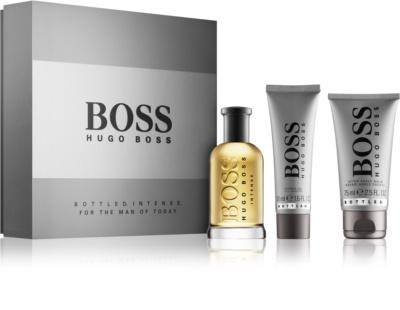 Hugo Boss Boss No.6 Bottled Intense dárková sada