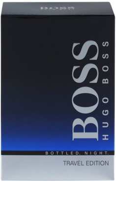 Hugo Boss Boss No. 6 Bottled Night Geschenksets 2