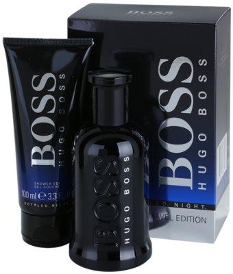 Hugo Boss Boss No. 6 Bottled Night set cadou