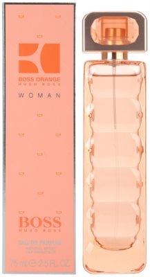 Hugo Boss Boss Orange parfumska voda za ženske