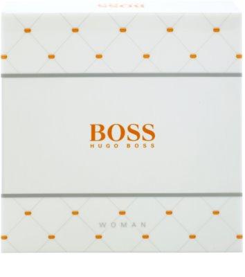 Hugo Boss Boss Orange set cadou 2