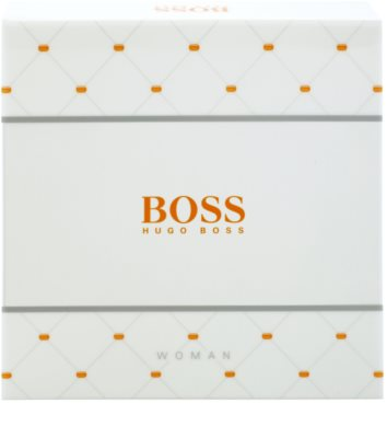 Hugo Boss Boss Orange zestaw upominkowy 2
