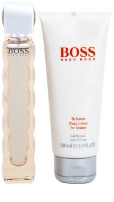 Hugo Boss Boss Orange set cadou 1