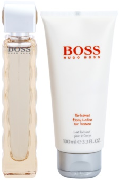 Hugo Boss Boss Orange zestaw upominkowy 1