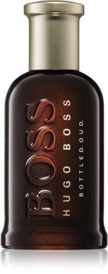 Hugo Boss Boss Bottled Oud parfémovaná voda pro muže