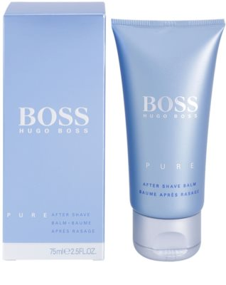 Hugo Boss Boss Pure balzám po holení pro muže