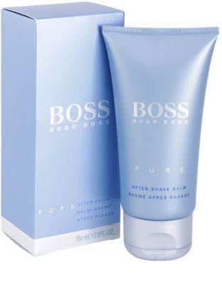 Hugo Boss Boss Pure balzám po holení pro muže 1