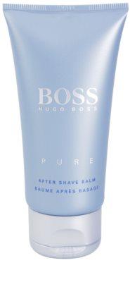 Hugo Boss Boss Pure balzám po holení pro muže 2