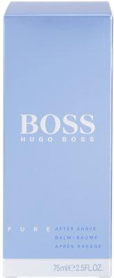 Hugo Boss Boss Pure balzám po holení pro muže 3