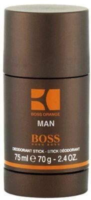 Hugo Boss Boss Orange Man дезодорант-стік для чоловіків