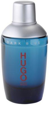 Hugo Boss Hugo Dark Blue Eau de Toilette para homens 2